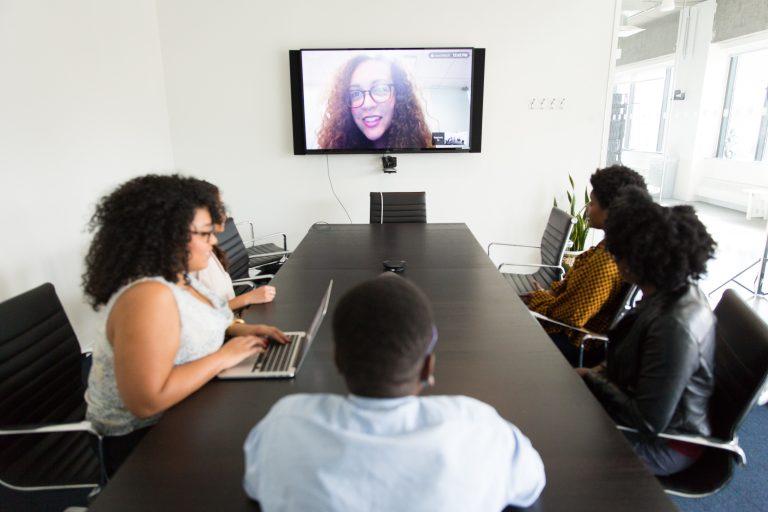 Juntas y asambleas por videoconferencia